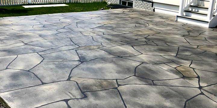 NWA Concrete Floors